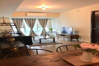 Cozy 1BR Unit for Rent at Kroma Tower