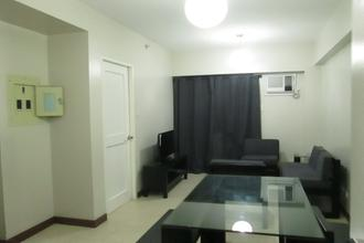 2BR Fully Furnished with Balcony