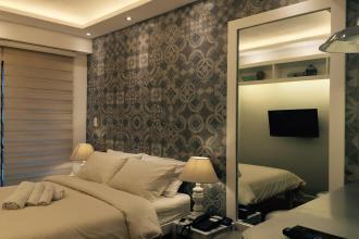 For Rush Rent near Makati Ave Interior Designed Furnished Studio