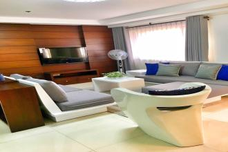 Fully Furnished 3BR Unit at Tuscany Private Estate for Rent