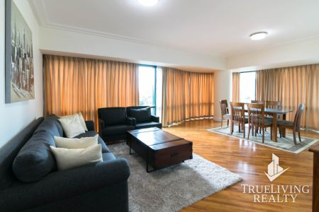 Fully Furnished 2BR Condo for Rent in Hildalgo Place Makati City