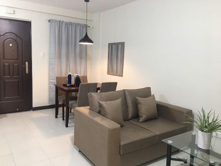 2BR Fully Furnished Unit for Rent at Pacific Coast Residences