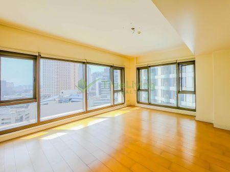 Semi Furnished 2BR Condo for Rent at Shang Grand, Makati City