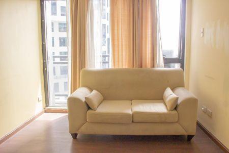 2 Bedroom Condo for Lease in Knightsbridge Residences Makati
