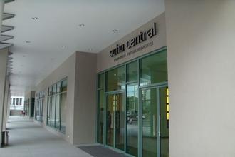Studio accross Shangrila Plaza Mall