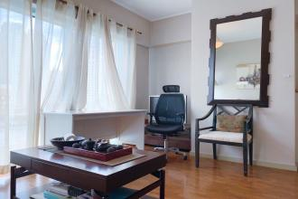 Renovated 1BR for Rent at One Legazpi Park Makati