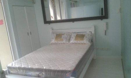 Fully Furnished 1 BR unit with balcony in Grand Soho Makati