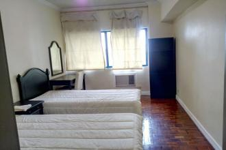 2BR Condo for Rent in Salcedo Village