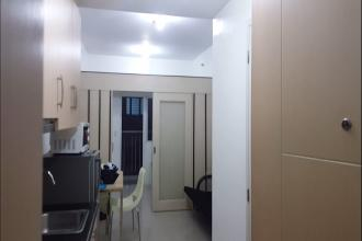 Fully Furnished 1BR for Rent in SM Light Residences Mandaluyong