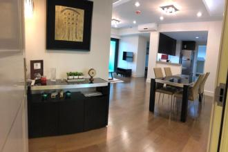 Nicely Furnished 2BR Unit for Rent at Edades Tower Makati