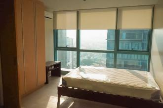 New 1BR for Rent at One Uptown Residence Taguig