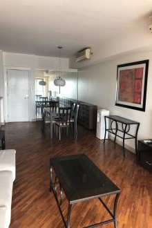 Fully Furnished 2BR at Manansala Tower Rockwell Makati