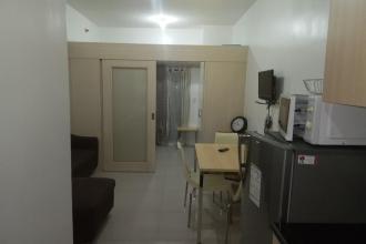 Fully Furnished 1 Bedroom Unit for Rent at SM Light Residences