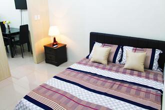 1 Bedroom for Rent in Jazz Residences Makati