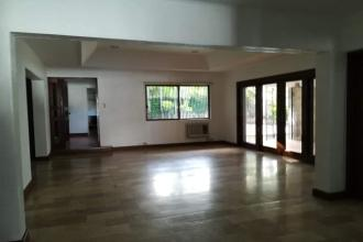 Classic 3 Bedroom House for Rent in Alabang Muntinlupa