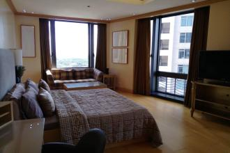 Fully Furnished 3BR Unit for Rent at Essensa East Forbes
