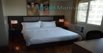 2 Bedroom Condo at Dansalan Gardens (Mandaluyong)