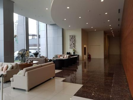 1 Bedroom Condo for Lease at Viridian Greenhills
