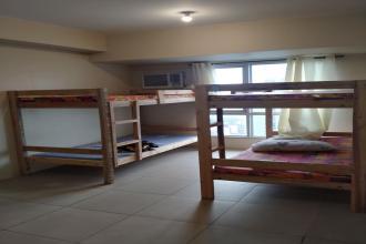 Semi Furnished Studio for Rent in Avida Towers Asten Makati