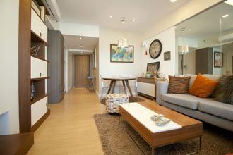 One Bedroom Condo at One Shangri-La Place in Ortigas