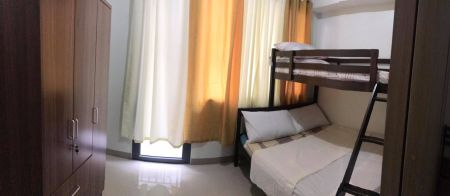 1BR Brand New Fully Furnished with Balcony for Rent