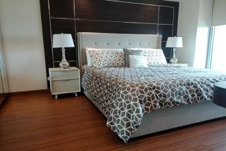 Upscale 3 Bedroom Unit at Shang Salcedo Place for Rent