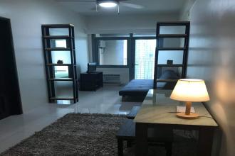 1BR Condo for Rent in Park West BGC Taguig