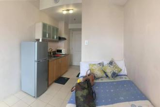 Fully Furnished Studio Unit in Grand Towers Manila