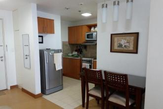Vivant Cozy Studio Condo For Rent Alabang Muntinlupa