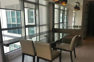 Fully Furnished 2BR for Rent in Crescent Park Residences Taguig