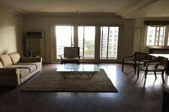 3BR for Rent in The Alexandra Ortigas Pasig