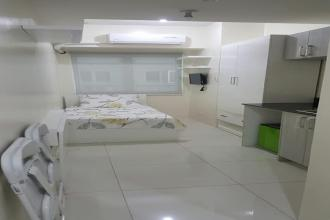 For 1 Occupant Only Furnished Studio Unit in Green Residences