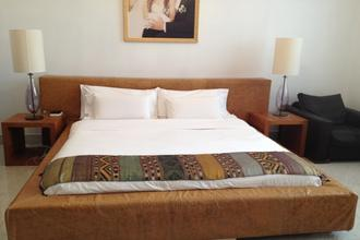 Fully Furnished 4 Bedroom House in Portofino South Alabang