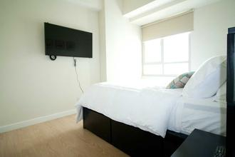 1BR Fully Furnished with Parking at The Grove By Rockwell