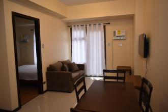 Fully Furnished 1BR for Rent at The Radiance Manila Bay Pasay