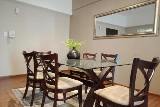 Fresh Brand New 2 Bedroom At Shang Salcedo Place