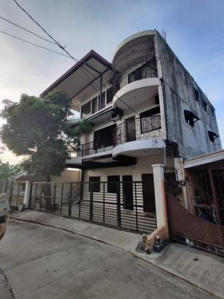 Semi Furnished 14BR Apartment at  Veraville