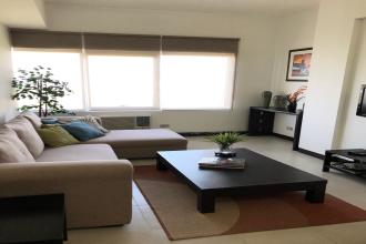 1 Bedroom Fairways Tower BGC Furnished