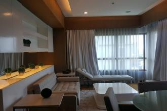 Fully Furnished 1 Bedroom Unit at The Residences at Greenbelt