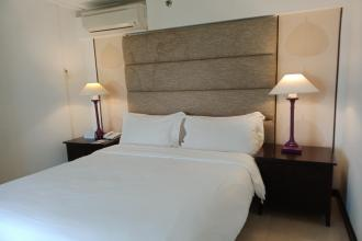 Vivere Hotel Nice 1BR Bedroom Condo for Rent Alabang Muntinlupa