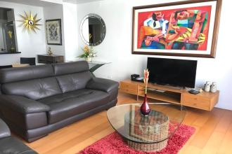 The Beaufort 2 Bedroom for Lease in BGC