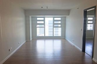 Semi Furnished 1 Bedroom unit at Kroma Tower for Rent
