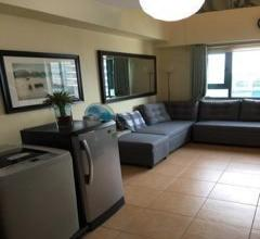 1BR Fully Furnished Unit for Rent at McKinley Park Residences