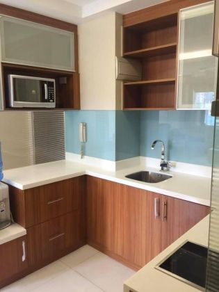 2 Bedroom Condo For Rent in Seibu Tower Taguig