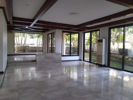 Ayala Alabang 4BR Wonderful House for Rent in Alabang Muntinlupa