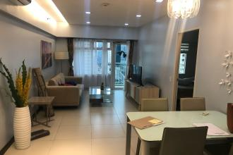 Fully Furnished 1 Bedroom Unit for Rent at Two Serendra