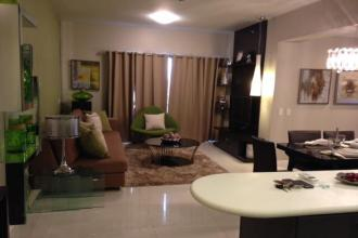 2BR Fully Furnished Unit for Rent at The Senta Makati