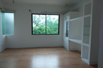 Five Bedroom House and Lot for Rent in Mckinley Hill Village