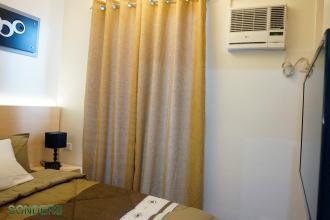 Cozy 1BR Condo Unit in Laureano di Trevi Towers Makati
