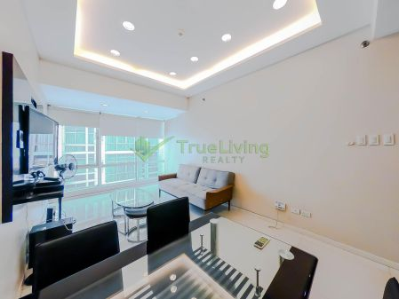 Fully Furnished 2 Bedroom For Rent in Grand Hamptons BGC